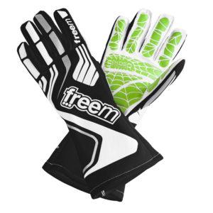 Freem SPIDERTOUCH 2 sort handske