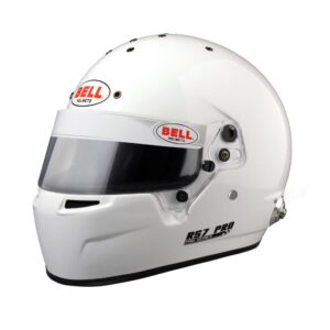 Arai helmet design for Nicki Petersen