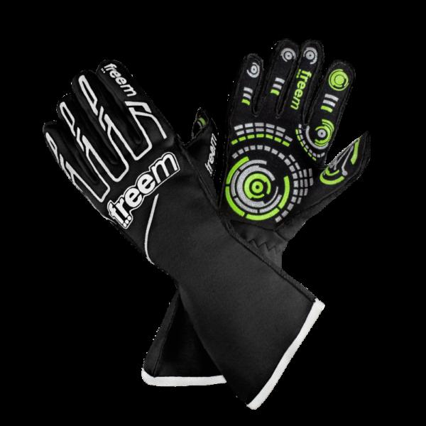 Freem SENSO 16 sort handske