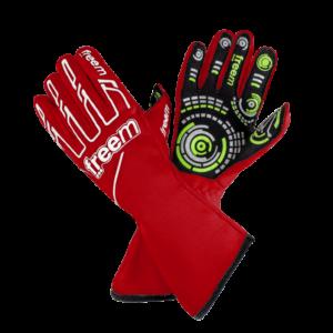 Freem SENSO 16 rød handske