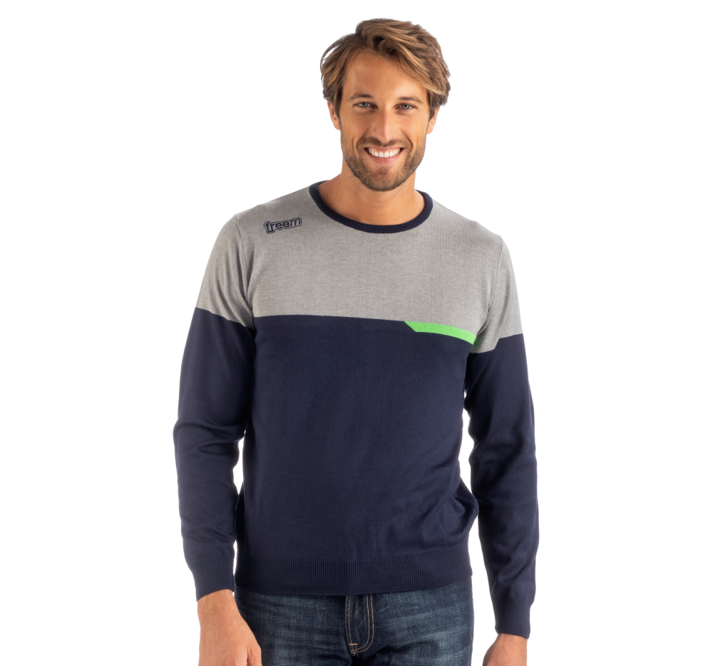 Freem sweater