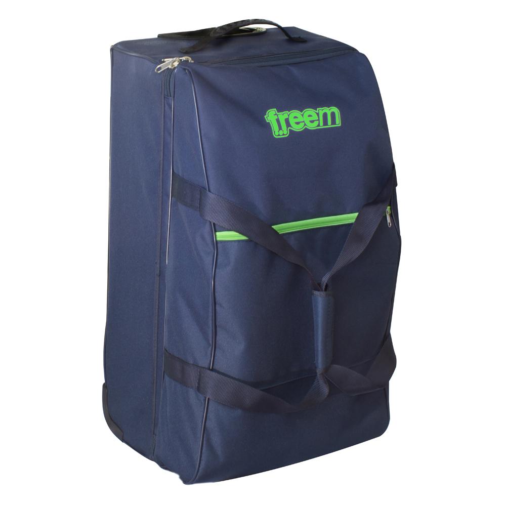 Freem kuffert