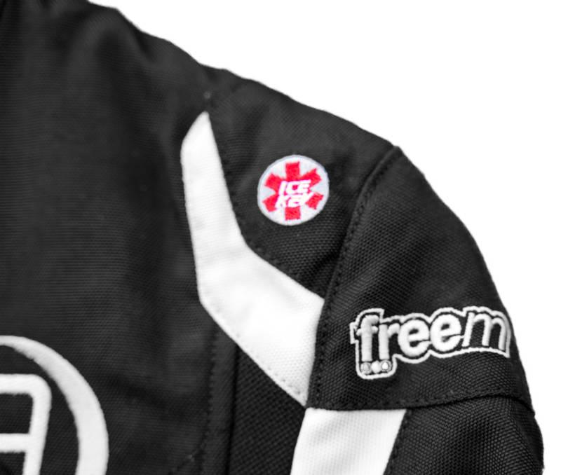 Freem ICE KEY