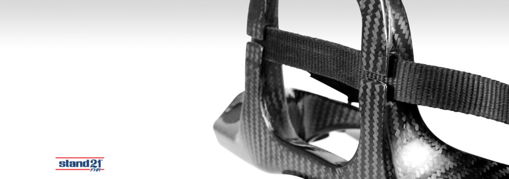 Stand21 HANS Device