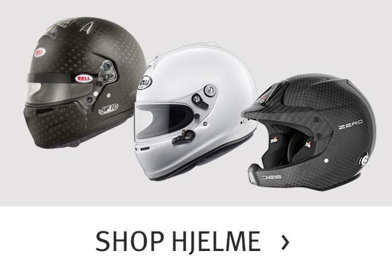 Shop hjelme