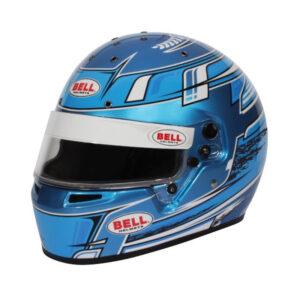 Bell KC7-CMR Champion blå