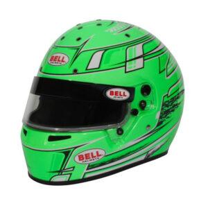 Bell KC7-CMR Champion grøn
