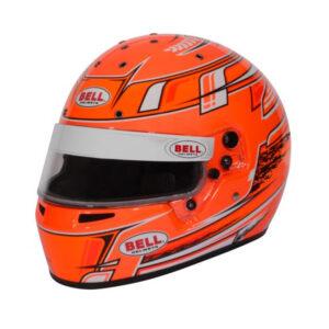 Bell KC7-CMR Champion orange